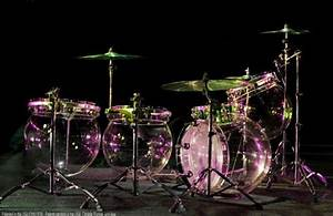 22 Super Cool Drum Sets! | SMOSH