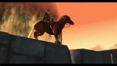 Death Zelda Legend Twilight Mountain Link Princess