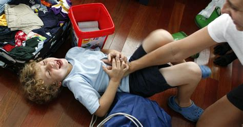 'why You Should Stop Tickling Your Children To Teach Them