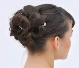 Hochsteckfrisuren Naturlocken Anleitung by Frisuren In Nanopics Haare Geflochten Einfache Frisuren Für Mittellanges Haar Lang Haare
