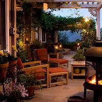 inspiring patio furniture design ideas Home Decor Deck Decorating Ideas Patio Ideashome For ...