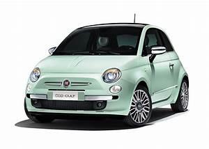 Photo Fiat 500 : lancement gen ve de la fiat 500 my 14 et de la nouvelle version haut de gamme club ~ Medecine-chirurgie-esthetiques.com Avis de Voitures