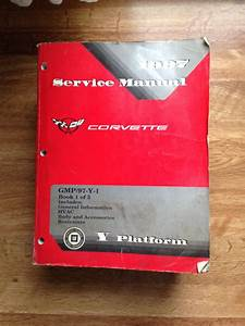 Fs  For Sale  1997 Factory Service Manuals