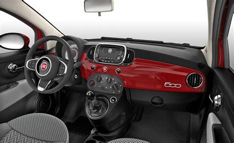 Al Volante Listino Auto Usate Listino Fiat 500 Prezzo Scheda Tecnica Consumi Foto