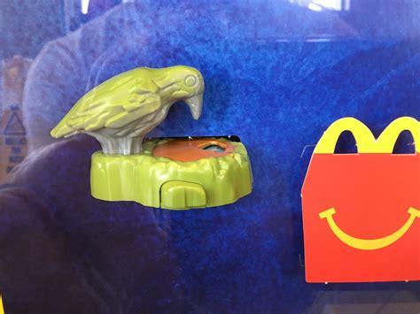 onward happy meal toys arrive  mcdonalds