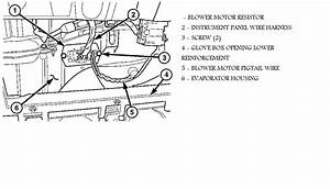 2005 Chrysler Pacifica Engine Diagram