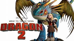 Astrid And Stormfly How To Train Your Dragon 2 | www ...