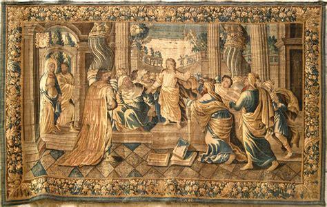 Musée De La Tapisserie Aubusson by Tapisserie D Aubusson