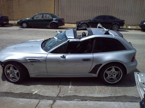 Z3 E36/7 1999 Bmw M Coupe For Parts