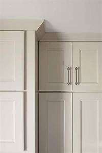 Shaker Crown Moulding - Diamond Cabinetry