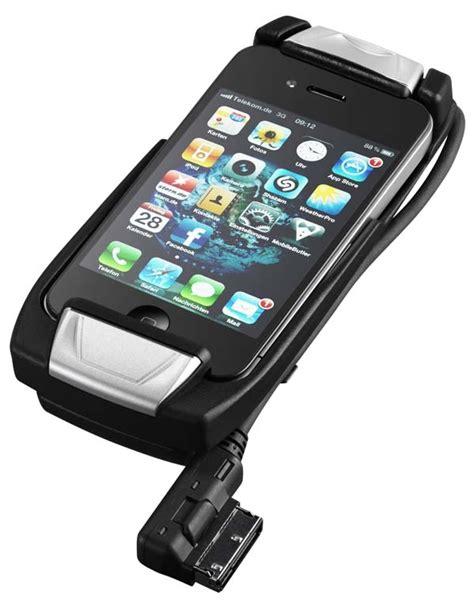 mercedes phone cradle iphone