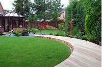 garden design pictures A Peaceful Zen-Style Garden