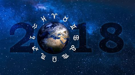 Vas Horoskop by Va蝣 Godi蝣nji Horoskop Za 2018 Godinu