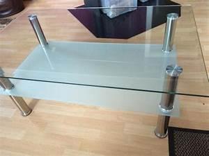 Glastisch Für Esszimmer : glastisch wohnzimmer neu und gebraucht kaufen bei ~ Sanjose-hotels-ca.com Haus und Dekorationen