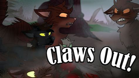 lost respect brokenstar day  warrior cats