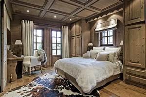 Plaisir D Interieur Deco Montagne : chalet les plus belles id es d co s 39 approprier maison cr ative ~ Dallasstarsshop.com Idées de Décoration