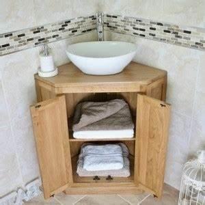 Unterschrank Für Aufsatzwaschbecken Holz : ausgefallene designideen f r ein landhaus badezimmer ~ Michelbontemps.com Haus und Dekorationen