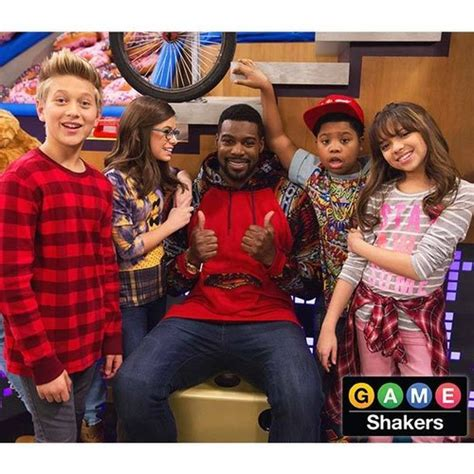 game shakers images game shakers wallpaper  background