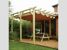 DIY Retractable Pergola Roof Pergola Design Ideas