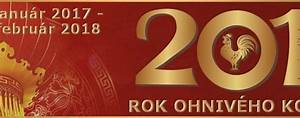 Kalendár roku Psa 2018