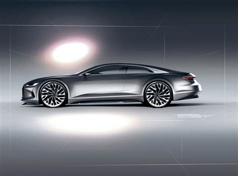 audi prologue concept car officially revealed