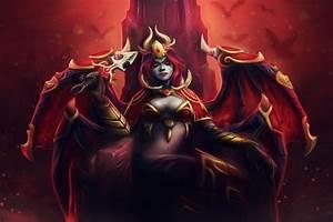queen of pain – dotamods.ovh