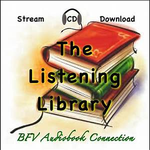 Brook Forest Voices Offers Test Drive of BFV Audiobook ...