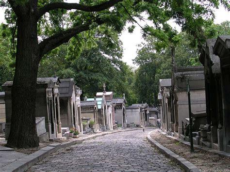 pere la chaise père lachaise cemetery