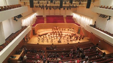 vandalism look what they ve done to salle pleyel slipped disc