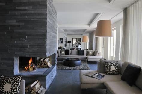 Fliesenfarbe Dunkelgrau by 70 Zimmereinrichtung Ideen F 252 R Den Winter Was Macht Das