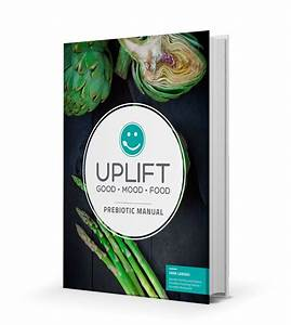 Prebiotic Manual  U2013 Upliftfood