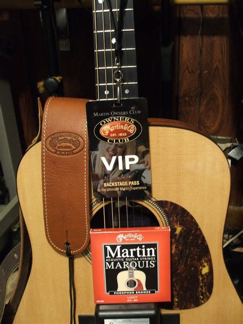 Martin Owners by The New Eclectic Sound Experience Martin Owner S Club