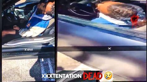 Xxxtentacion Shot Dead In Miami Youtube