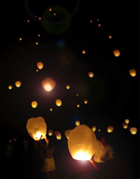 lacher de lanterne autorisation pi 249 di 25 fantastiche idee su lacher de lanterne su lancio dei palloncini