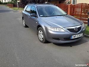 Mazda 6 Kombi Diesel : mazda 6 2 0 diesel 2003 kombi sob tka ~ Kayakingforconservation.com Haus und Dekorationen