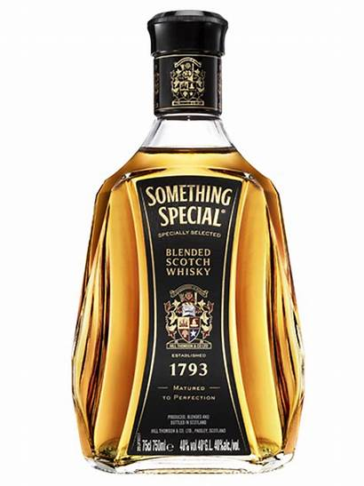 Special Something Scotch Whisky Bottle 750ml