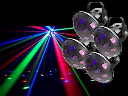 Led Pack Dj Lights 123dj Packages Equipment