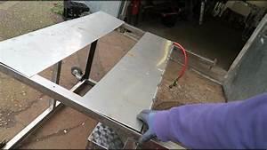 Grillstation Selber Bauen : grill selber bauen aus edelstahl teil 4 vlog 88 youtube ~ Yasmunasinghe.com Haus und Dekorationen