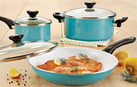 ceramic cookware healthy homegearx clean easy cookwares