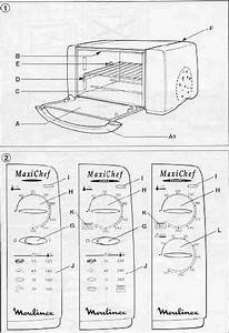 Moulinex Maxichef A Ch3 Oven Download Manual For Free Now