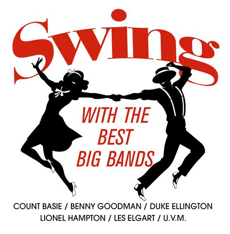 swing best of the big bands swing with the best big bands