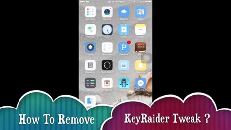 how to check for viruses on iphone how to remove keyraider from iphone 5 6 6