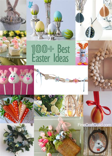Decorating Ideas For Easter by 100 Best Easter Ideas Decorations Eggs Recipes