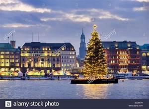 Hamburg Weihnachten 2016 : alster fir stockfotos alster fir bilder alamy ~ Eleganceandgraceweddings.com Haus und Dekorationen