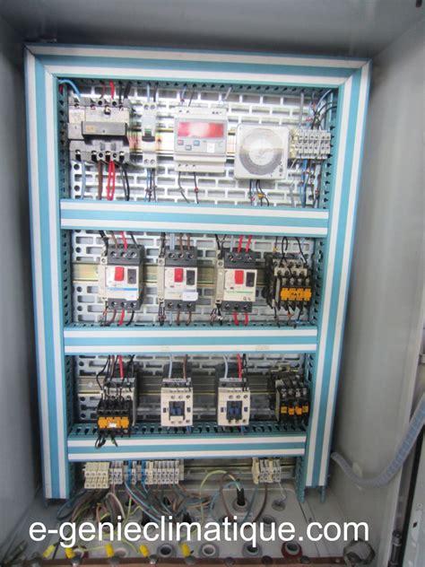 chambre froide industrielle froid01 le circuit frigorifique de base dans une chambre
