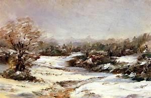 Tableau Peinture Sur Toile : tableau peinture huile sur toile 5 ~ Teatrodelosmanantiales.com Idées de Décoration