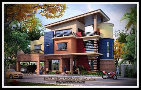 story apartment design philippines zion star