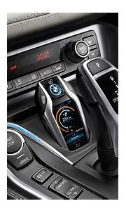 2015 BMW i8 Coupe - Interior Detail | HD Wallpaper #36 ...