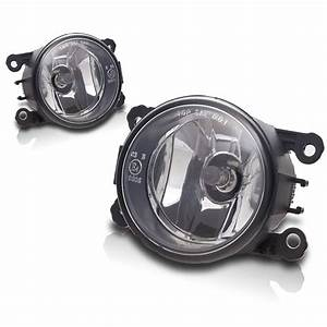 2008-2012 Ford Focus Fog Lights Wiring Kit Included