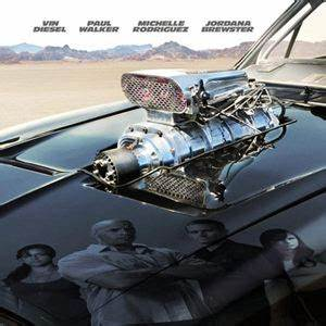 Fast And Furious Affiche : fast and furious 4 photos et affiches allocin ~ Medecine-chirurgie-esthetiques.com Avis de Voitures